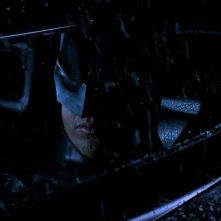 Michael Keaton in una scena del film Batman - il ritorno del 1992