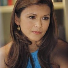 Nia Peeples nell'episodio The Jenna Thing di Pretty Little Liars