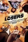 Poster italiano di The Losers