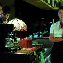 Sara Armentano in un'immagine del film Butterfly Zone - Il senso della farfalla