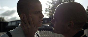 David Dencik e Morten Holst, i protagonisti del film Brotherhood