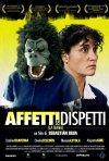 La locandina italiana per Affetti e dispetti (La Nana)