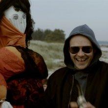 Un'immagine del film Brotherhood (Broderskab) con David Dencik