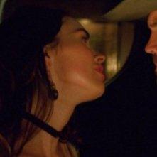 Josh Brolin e Megan Fox in un'immagine di Jonah Hex