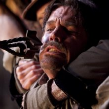 Josh Brolin, protagonista del western Jonah Hex
