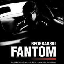 La locandina di The Belgrade Phantom