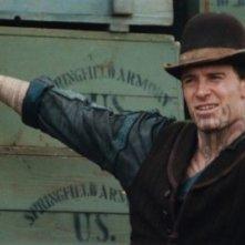 Michael Fassbender in un'immagine di Jonah Hex