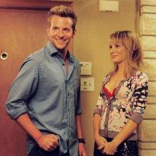 Sandra Bullock e Bradley Cooper sono la coppia romantica del film All About Steve