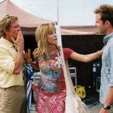 Thomas Haden Church, Sandra Bullock e Bradley Cooper in una scena di All About Steve