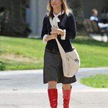 Un'immagine di Sandra Bullock dal film All About Steve