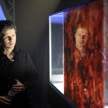 Brandon McGibbon in un'immagine dello sci-fi Splice