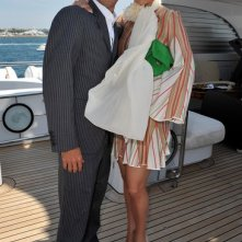 Jennifer Lopez e Marc Anthony al 63esimo Festival di Cannes