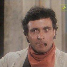 Antonio Orfanò in un film di Luigi Magni, Garibaldi il generale.