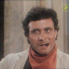 Antonio Orfanò nel film di Luigi Magni Garibaldi The General