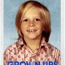 Character Poster per Grown Ups - David Spade