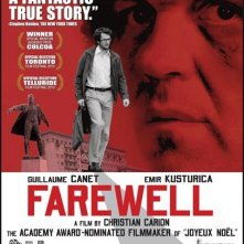 La locandina di L'affaire Farewell
