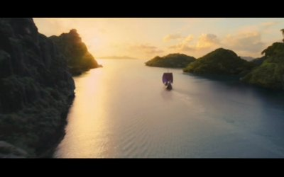 The Chronicles of Narnia: The Voyage of the Dawn Treader - Trailer