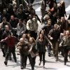 Tv, le serie della settimana, tornano The Walking Dead e Homeland