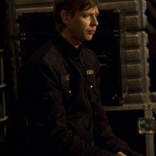 Riley (Haig Sutherland) nell'episodio Incursion: Part 2 di Stargate Universe