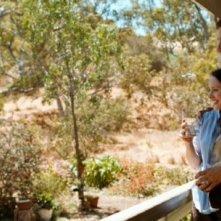 Clive Owen e Laura Fraser in un'immagine di The Boys Are Back