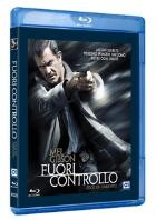La copertina di Fuori controllo (blu-ray)