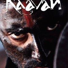 La locandina di Raavan