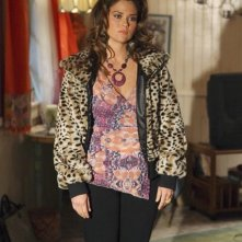 Susan Ward nell'episodio Hope and Faith di Make it or Break it