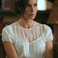 Embeth Davidtz in una scena della serie TV In Treatment