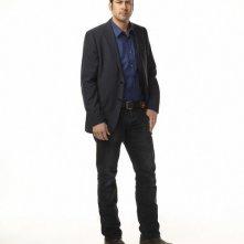 Jason Lee in una immagine promozionale di Memphis Beat