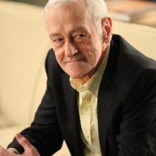 John Mahoney in una scena della serie TV In Treatment