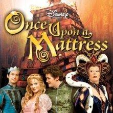 La locandina di Once Upon a Mattress
