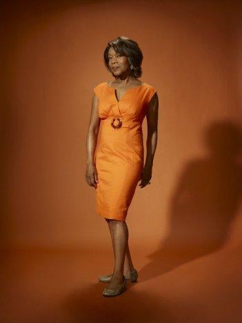 Memphis Beat: Alfre Woodard in uno scatto promozionale della serie