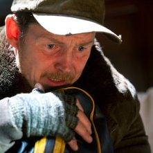 Kent Nelson (Brent Stait) in una scena dell'episodio Absolute Justice di Smallville