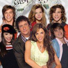 La locandina di Teen Angels
