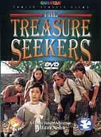 La locandina di The Treasure Seekers