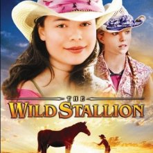 La locandina di The Wild Stallion