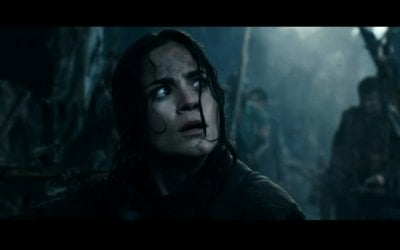 Predators - Trailer 2
