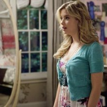 Ashley Benson nell'episodio Can You Hear Me Now? di Pretty Little Liars