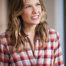 Kiele Sanchez in una scena del pilot della serie The Glades