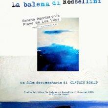 La locandina di La balena di Rossellini