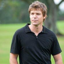 Matt Passmore nel pilot della serie The Glades