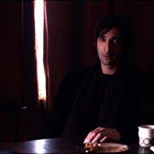 Un cupo Adrien Brody nello sci-fi Splice