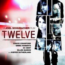 La locandina di Twelve