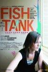 La locandina italiana di Fish Tank