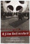Locandina di A Film Unfinished