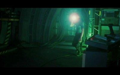 Pandorum - L'universo parallelo - Trailer Italiano