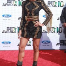 Ciara ai BET Awards 2010