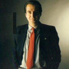 Claudio Casalini in una foto di Marco D\'Elia
