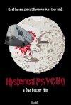 La locandina di Hysterical Psycho