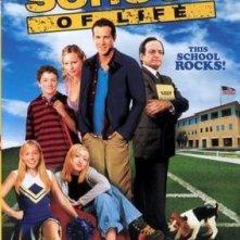 La locandina di School of Life